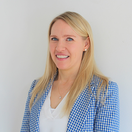 Dr Rachel Finnegan of Langford Hall Medical Centre
